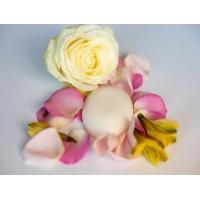 Rose and Ylang Ylang Solid Deodorant Bar