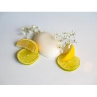 Lemon and Lime Solid Deodorant Bar