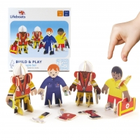 RNLI People Playset