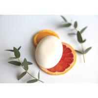 Orange and Grapefruit Solid Deodorant Bar