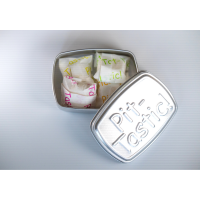 Mini Deodorant Gift Set