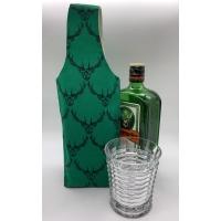 Bottle Gift Bag (Stag)