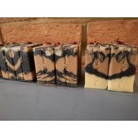 Sophisticated Moma Natural Soap Bar
