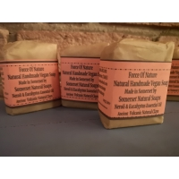 Force of Nature Natural Soap