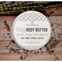 Lavender, Bergamot & Sweet Marjoram Whipped Body Butter