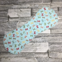 Burp Cloth - Butterflies