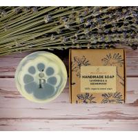Cedarwood & Lavendula Soap