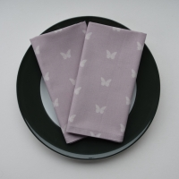 Organic Cotton Table Napkins