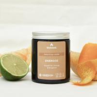Energise | Grapefruit, Orange & Bergamot Candle (180g)