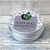 Natural Deodorant 30ml