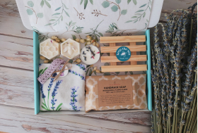 Letterbox Gift Set