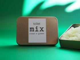 Toilet Mix Toilet Cleaner