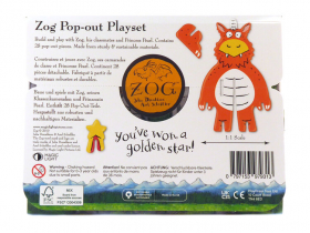 Zog Build and Play Set