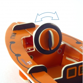 RNLI Lifeboat Playset