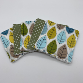 Eco-Friendly Face Cleansing Wipes
