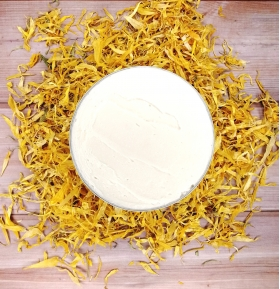 Sandalwood, Jasmine and Patchouli Whipped Body Butter